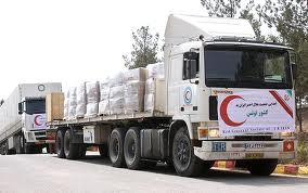 Photo of Iran ships 5 relief aid cargos to Libya