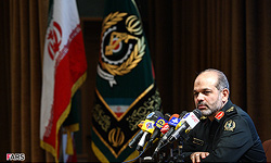 Photo of Iran to work with liberated African states