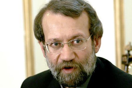 Photo of Larijani raps 'tactless US game' on Iran