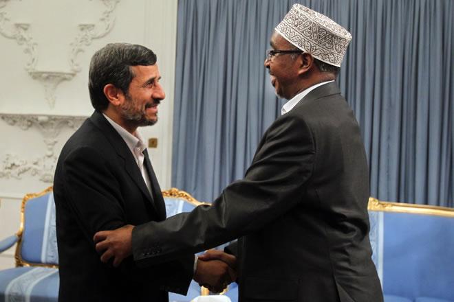 Photo of Somalia Thanks Iran's Nonstop Assistance