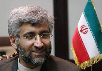 Photo of Jalili:Liberation of Palestine among goals of Islamic awakening