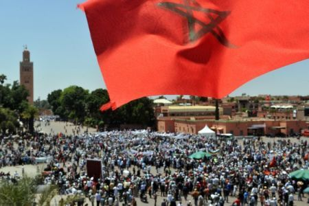 Photo of Morocco rallies promote social justice