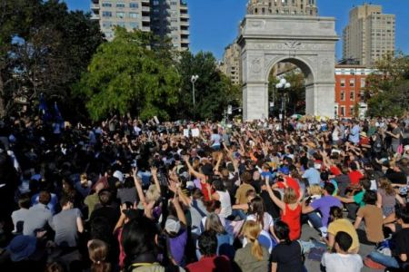 Photo of OWS plans anti-foreclosure protest rally