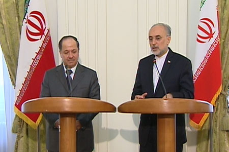 Photo of 'Iran considers PJAK issue resolved'