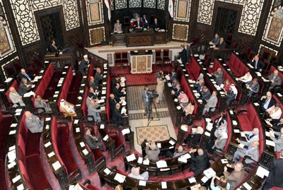 Photo of Syria- People's Assembly Discusses Several Economic, Educational and Agricultural Issues