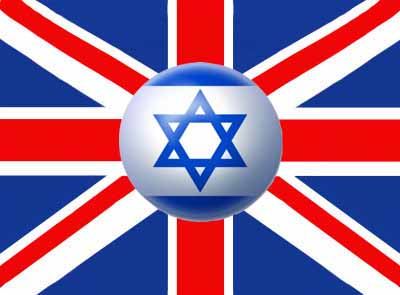 Photo of Video- Zionist British Government rolls out red carpet for tzipi livni