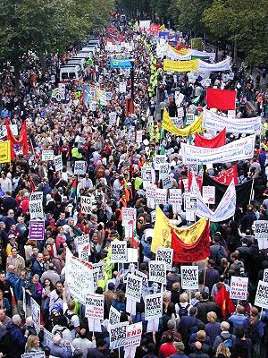 Photo of European Awakening: 'Occupy London' in the offing?