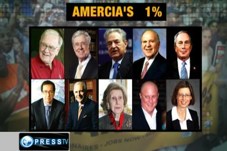 Photo of Video- Who is top 'one percent' in US?