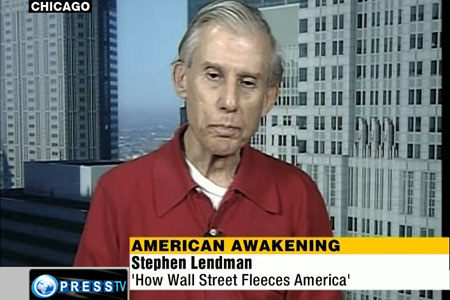 Photo of video- Americans are awakening and asking questions to the protector of zionist power government.