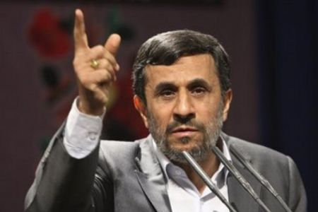 Photo of Ahmadinejad: 'The world is in need of new order'