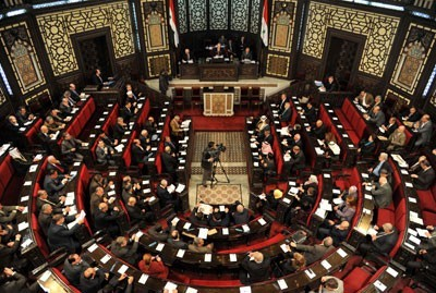 Photo of People's Assembly: Arab League's Resolution on Syria Constitutes Clear Violation of Its Charter