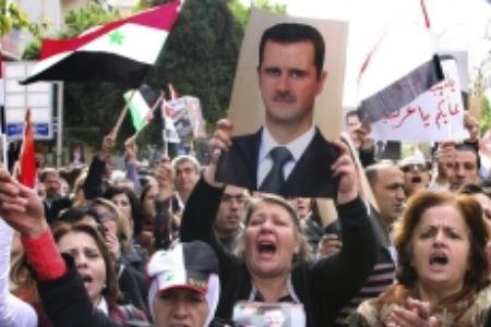 Photo of Video- Golan Heights conference condemns AL vote against Syria