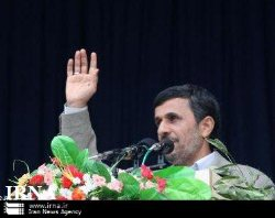 Photo of Islamic Iran's President: Iranians not after weapons, favor culture, logic