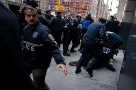 Photo of Video- American Awakening: Occupy DC protests police excesses