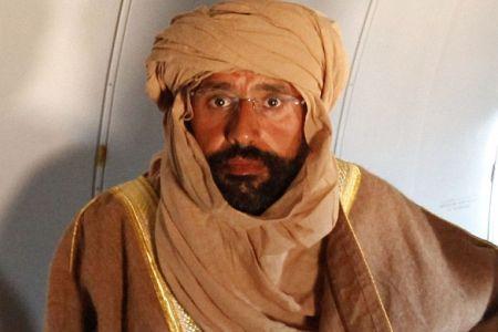 Photo of UK hails arrest of ex-friend Saif al-Islam Gaddafi