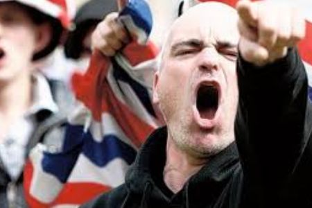 Photo of Racist EDL to attack Occupy protesters and Muslims collaborate with UK Government