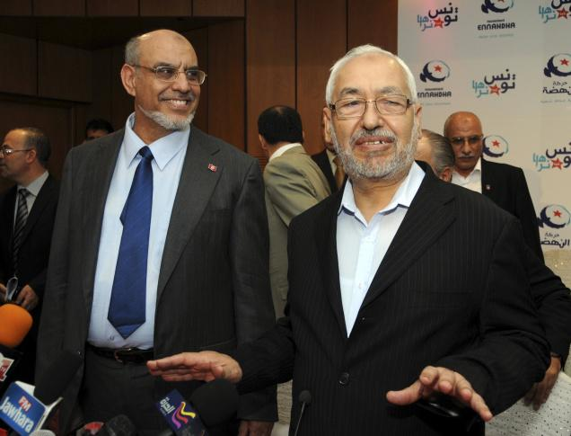 Photo of New Tunisian PM will be from Ennahda