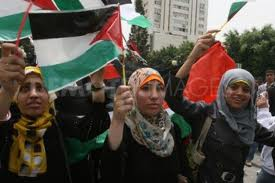 Photo of Video- Palestinians mark 23rd anniversary of State declaration