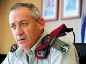 Photo of zionist Chief of Staff: Israel Would Fight on All Fronts Soon