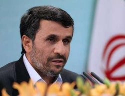 Photo of Iran will never deviate from its way to justice: Ahmadinejad