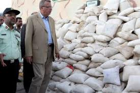 Photo of Video-Iran helps UN plan to boost counter-narcotics efforts