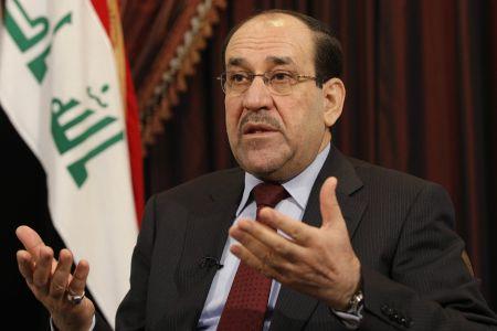 Photo of Iraq no battlefield against Iran: Maliki