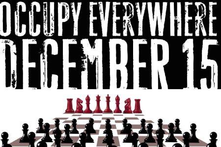 Photo of UK media impose blackout on Occupy LSX