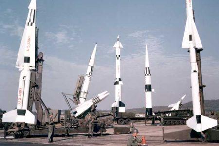 Photo of 'Turkey shouldn't harbor NATO missiles'
