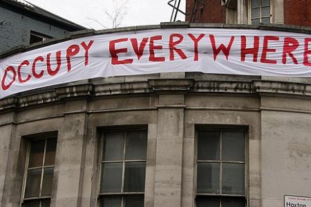 Photo of Video-'Occupy London' takes fourth site