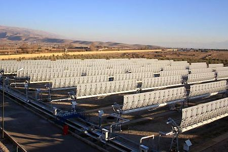 Photo of Islamic Iran to launch dual-purpose solar plant