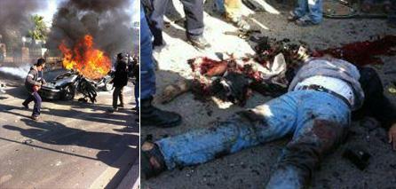 Photo of Al Qassam Brigades mourns the mujahed Subhi Al Batish