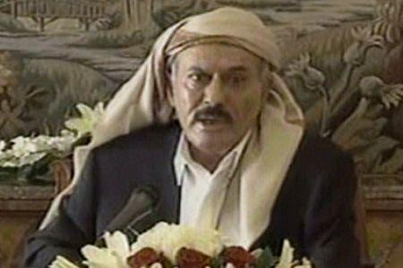 Photo of Yemeni Revolution Continues Until Saleh's Trial