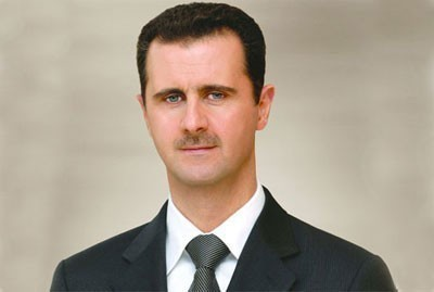 Photo of President al-Assad to ABC News: There Are Many Attempts to Distort Facts about What is Happening in Syria