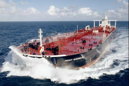 Photo of Chinese supertankers hired for Iran oil