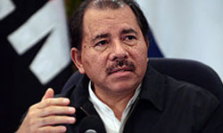 Photo of Nicaraguan President Underscores Iran's Role in Global Peace, Security