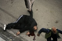 Photo of The Policy(Democracy?) of Zio U.S is just terror and bloodshed