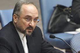Photo of Video-Iranian Ambassador to UN on Tehran terror attack
