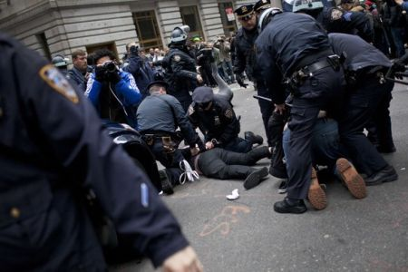Photo of Over 5,800 OWS protesters arrested