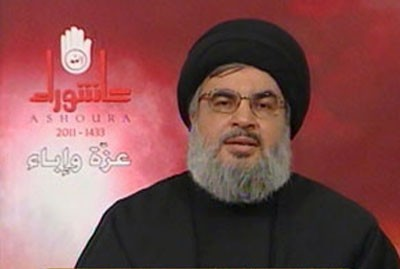 Photo of Sayyed Nasrallah to Deliver Speech in Arbaeen Commemoration