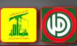 Photo of Lebanon's Key Movements Renew Alliance with Iran