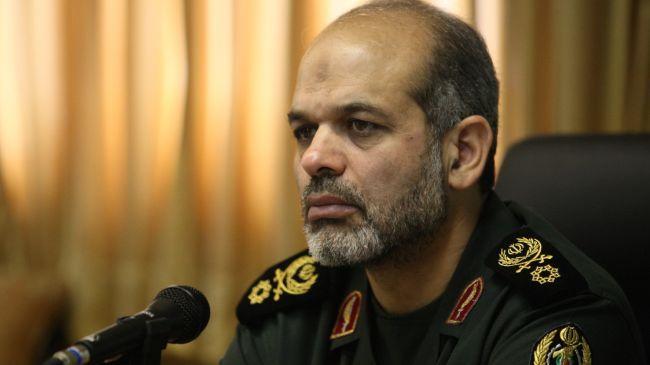 Photo of Zionist regime's anti-Iran strike equals its destruction: Vahidi