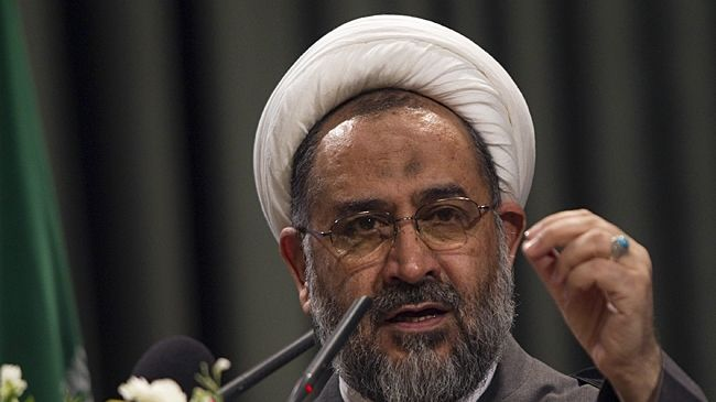 Photo of All-out war going on against Iran: Intel. minister