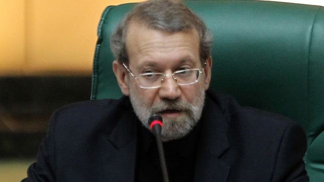 Photo of Hegemons infuriated over Iran's clout in Mideast: Larijani