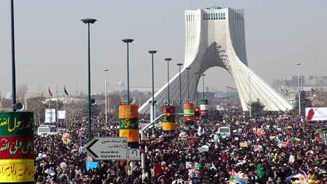 Photo of Video- Iran celebrates 33rd victory Anniversary of Islamic Revolution