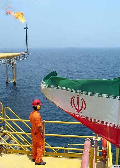 Photo of Gas extraction and power project in Islamic Iran signed off for $3.8b