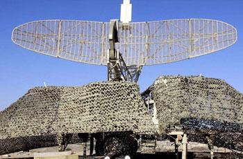 Photo of Islamic Republic of Iran radars successfully detect radar evading planes