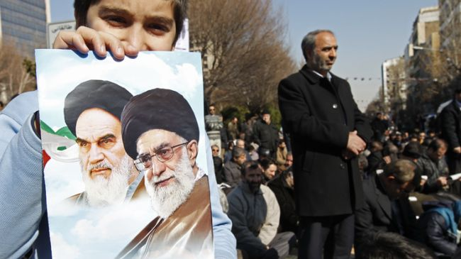 Photo of Supreme Leader: Iran backs any nation or group standing up to israel