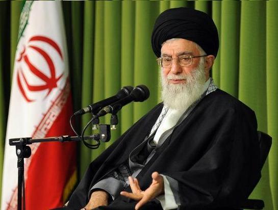 Photo of The Leader of Islamic Ummah and Oppressed People Imam Sayyed Ali Khamenei: US Harming Itself… Bahraini People will Triumph