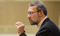 Photo of Larijani: Supreme Leader Supports Diversity of Political Tastes