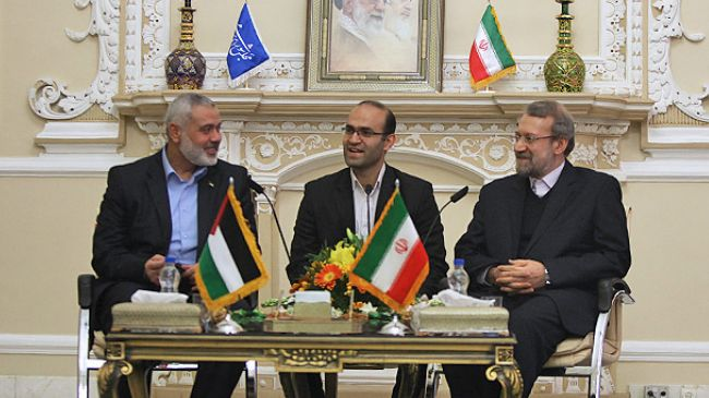 Photo of Victory is very close for Palestinians: Iran Majlis speaker